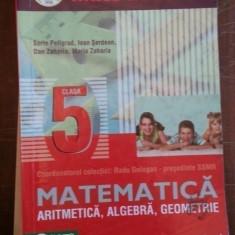 Matematica/ Aritmetica, algebra, geometrie