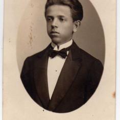 FOTO ELBORDAN CLUJ ABSOLVENT  SEMINARUL PEDAGOGIC UNIVERSITAR CLUJ 1931