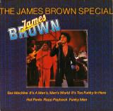 VINIL   James Brown – The James Brown Special  - VG+ -