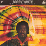 VINIL Barry White – Is This Whatcha Wont? - VG -