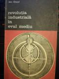Revolutia industriala in Evul mediu, Jean Gimpel, 1983