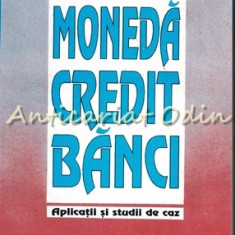 Moneda Credit Banci. Aplicatii Si Studii De Caz - Cezar Basno, Nicolae Dardac
