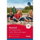 Ein Feriencamp voller Uberraschungen Lekture mit mp3-Download - Dr. Annette Weber