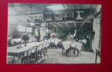 Caras Severin Salutare din Oravita Restaurantul Max Sittner, Circulata, Printata