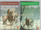 Cumpara ieftin Les Dames Du Lac I, II - Marion Zimmer Bradley