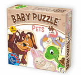 Cumpara ieftin Baby Puzzle Pets