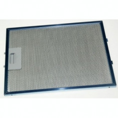 Filtru aluminiu lavabil pentru hota Cata , dimensiuni 32 x 25.9 x 1 cm - 1 buc