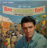 VINIL   Elvis Presley – Roustabout   - EX -