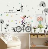 Cumpara ieftin Sticker decorativ, Love 170 cm, 102STK