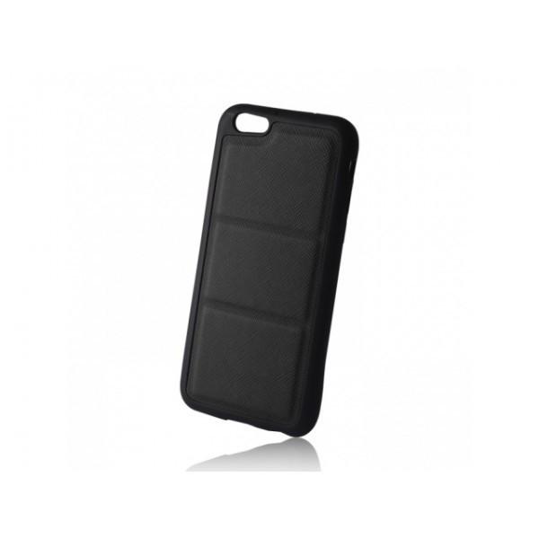 Husa SAMSUNG Galaxy A7 (2015) A700F - Briko (Negru)