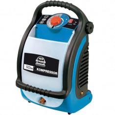 Compresor AIRPOWER 205 09 5 Guede GUDE50093 1100 W 5 L 9 bari