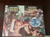 La rasarit de Eden - John Steinbeck - 2 volume