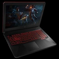 Laptop Gaming ASUS TUF FX504GD i7-8750H, 8GB RAM, 1 TB HDD, GTX 1050
