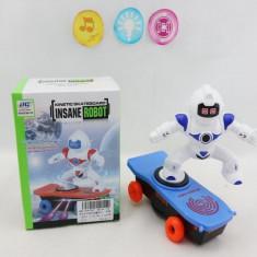 Robotelul Skater