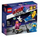 LEGO Movie 2, Brigada spatiala a lui Benny 70841