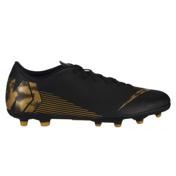 Ghete Fotbal Nike Vapor 12 FG - Ghete Originale - AH7378-077