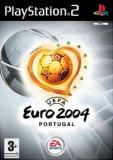 Joc PS2 UEFA Euro 2004