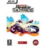 Burnout Paradise Ultimate Box PC CD Key