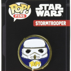 Insigna - Star Wars Stormtrooper | FunKo