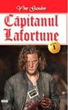 Capitanul Lafortune vol 1 | Yves Gandon