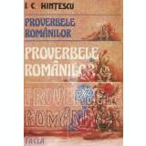 Proverbele romanilor