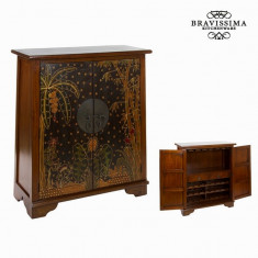 Suport de sticle batik Paradise Colectare by Bravissima Kitchen
