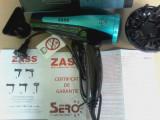 Uscator de par Zass ZHD 05, 2, 1800W