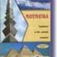 Matematica. Manual pentru clasa a VIII-a in limba maghiara/Mihaela Singer, Cristian Voica, Consuela Voica