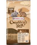 Furaj pentru iepuri Cuni Fit Pure, bogat in fibre, 20 kg