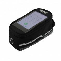 Borseta WAG Smartphone Cadru/Pipa Marime LPB Cod:588022131RM