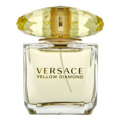 Versace Yellow Diamond eau de Toilette pentru femei 30 ml