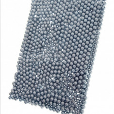 Bile otel pentru airsoft import Germania 5,95mm(6mm) greutate 0,85gr 1000buc