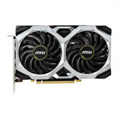 Placa video MSI nVidia GeForce GTX 1660 VENTUS XS OC 6GB GDDR5 192bit