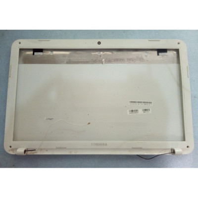 Rama si Capac Display Laptop - TOSHIBA SATELLITE C855-24D? ? foto