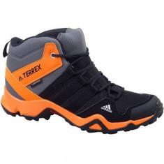 Ghete Copii Adidas Terrex AX2R Mid CP AC7977
