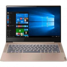 Laptop Lenovo IdeaPad S540-14API 14 inch FHD AMD Ryzen 7 3700U 8GB DDR4 512GB SSD Windows 10 Home Copper