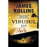 Virusul lui Iuda - James Rollins, Rao