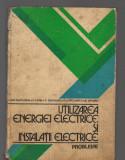 C9497 UTILIZAREA ENERGIEI ELECTRICE, INSTALATII ELECTRICE PROBLEME - PANTELIMON