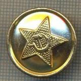 Y 1993 NASTURE METALIC -MILITAR -ARMATA SOVIETICA -GMFZ TRUD-SECERA SI CIOCANUL