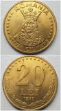 Monedă 20 lei 1995 Romania