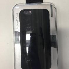Husa Telefon Plastic iPhone 6 Plus iPhone 6s Plus Black