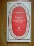 n5 N. BALCESCU - ROMANII SUPT MIHAI VOIEVOD VITEAZUL