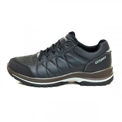 Pantofi Bărbați casual Piele impermeabili Grisport Abswurmbachite Gritex foto