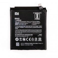 Inlocuire Acumulator Original XIAOMI Redmi Note 4X (4100 mAh) BN43