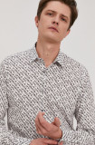 Cumpara ieftin Karl Lagerfeld - Camasa din bumbac