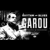Garou Rhythm Blues (cd)