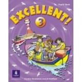 Excellent 3 Pupils Book - Jill Hadfield