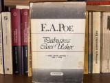Prabusirea casei Usher - E. A. Poe