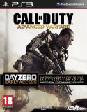 Call of Duty Advanced Warfare - Day Zero Edition PS3