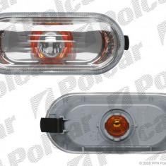 Lampa semnalizare aripa VW Golf 4, Bora, Caddy 2004-, Lupo, Passat B5 1996-2005, T5, Up!, Polo 6R/9N, Fox, Amarok , Ford, Galaxy, Seat Arosa, Ibiza, L